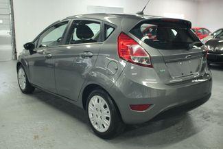 2014 Ford Fiesta SE Hatchback Kensington, Maryland 2