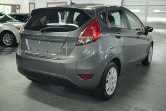 2014 Ford Fiesta SE Hatchback Kensington, Maryland 3