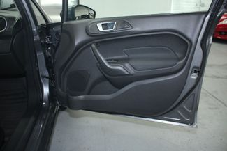 2014 Ford Fiesta SE Hatchback Kensington, Maryland 36