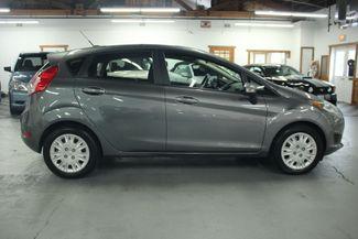 2014 Ford Fiesta SE Hatchback Kensington, Maryland 4