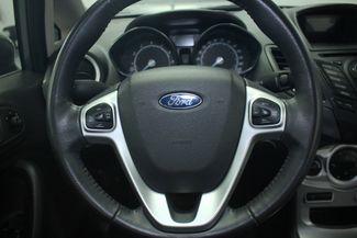 2014 Ford Fiesta SE Hatchback Kensington, Maryland 43