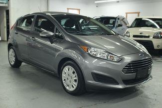 2014 Ford Fiesta SE Hatchback Kensington, Maryland 5