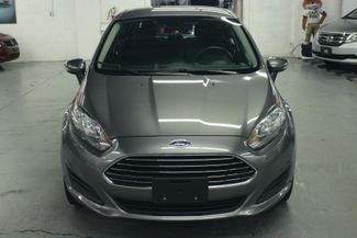 2014 Ford Fiesta SE Hatchback Kensington, Maryland 6