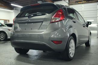 2014 Ford Fiesta SE Hatchback Kensington, Maryland 7