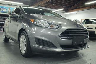 2014 Ford Fiesta SE Hatchback Kensington, Maryland 8