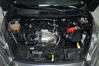 2014 Ford Fiesta SE Hatchback Kensington, Maryland 62