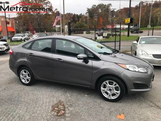 2014 Ford Fiesta SE Knoxville , Tennessee 1