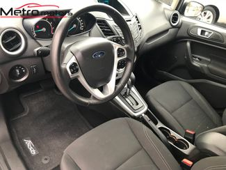 2014 Ford Fiesta SE Knoxville , Tennessee 16