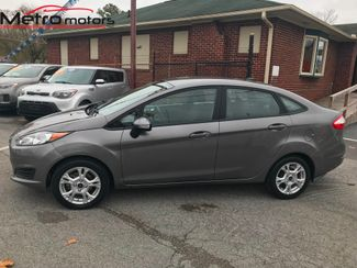 2014 Ford Fiesta SE Knoxville , Tennessee 8
