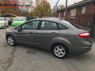 2014 Ford Fiesta SE Knoxville , Tennessee 41