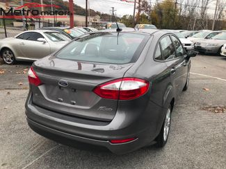 2014 Ford Fiesta SE Knoxville , Tennessee 46