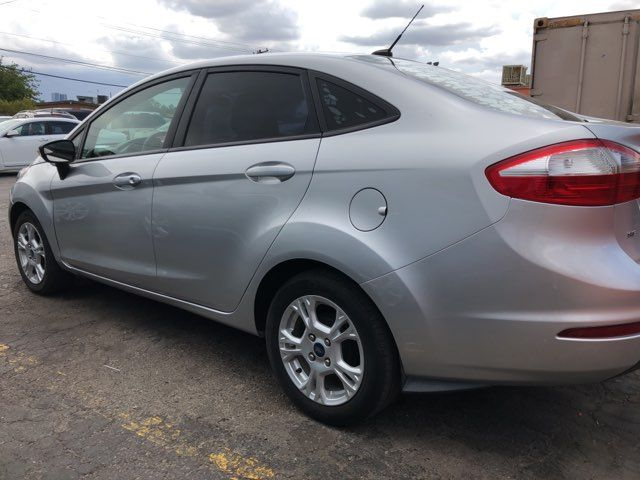 2014 Ford Fiesta SE AUTOWORLD (702) 452-8488 Las Vegas, Nevada 2