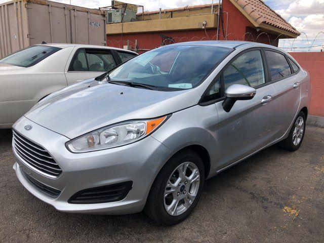 2014 Ford Fiesta SE AUTOWORLD (702) 452-8488 Las Vegas, Nevada 3
