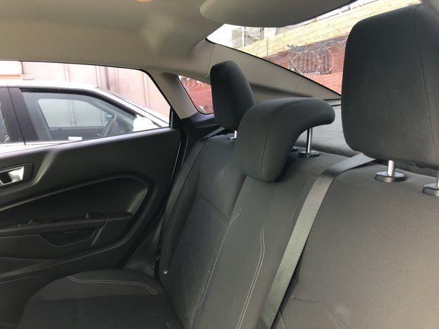 2014 Ford Fiesta SE AUTOWORLD (702) 452-8488 Las Vegas, Nevada 4