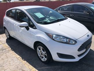 2014 Ford Fiesta SE CAR PROS AUTO CENTER (702) 405-9905 Las Vegas, Nevada 1