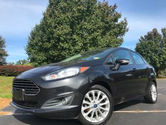 2014 Ford Fiesta SE in Leesburg Virginia, 20175