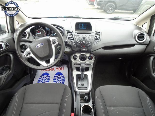 2014 Ford Fiesta SE Madison, NC 9