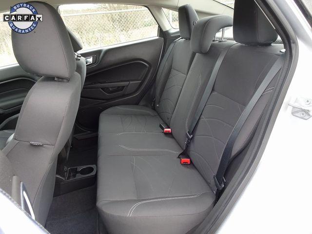 2014 Ford Fiesta SE Madison, NC 10