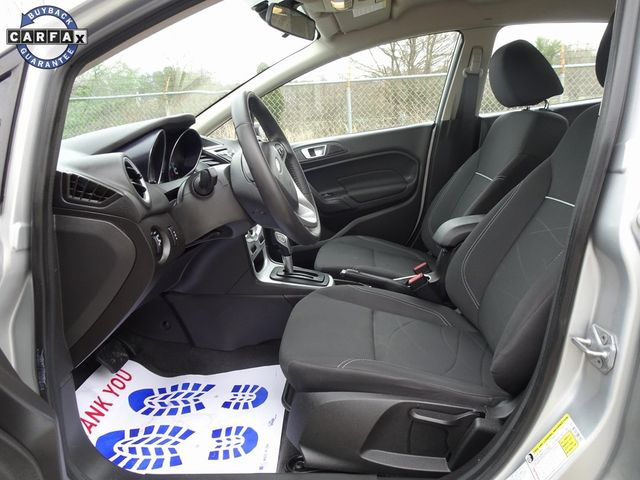 2014 Ford Fiesta SE Madison, NC 11