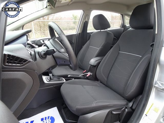 2014 Ford Fiesta SE Madison, NC 12