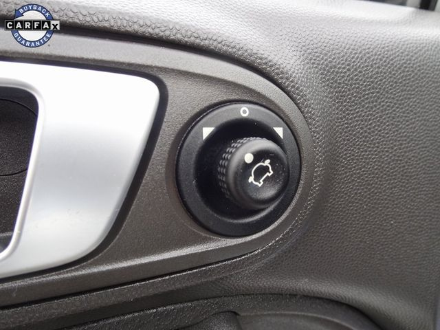 2014 Ford Fiesta SE Madison, NC 15