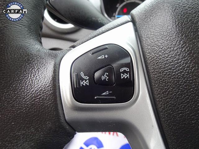2014 Ford Fiesta SE Madison, NC 17