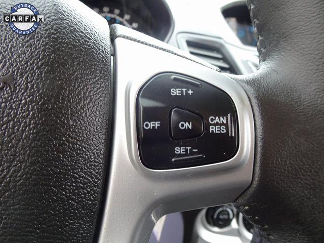 2014 Ford Fiesta SE Madison, NC 18