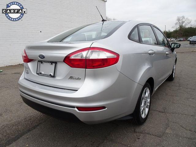2014 Ford Fiesta SE Madison, NC 1