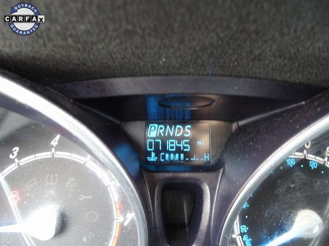 2014 Ford Fiesta SE Madison, NC 20