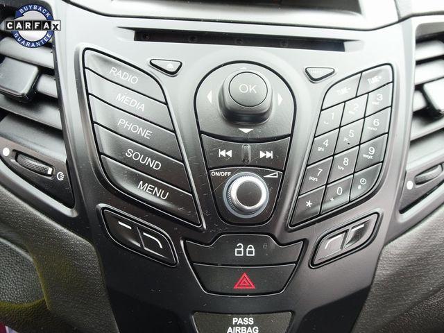 2014 Ford Fiesta SE Madison, NC 21