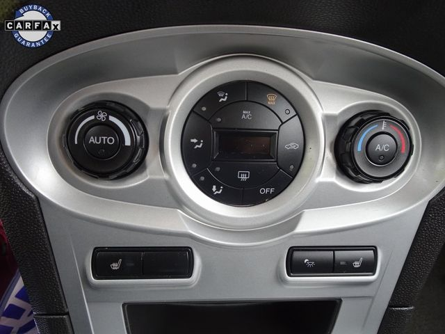 2014 Ford Fiesta SE Madison, NC 22