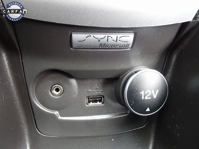 2014 Ford Fiesta SE Madison, NC 24