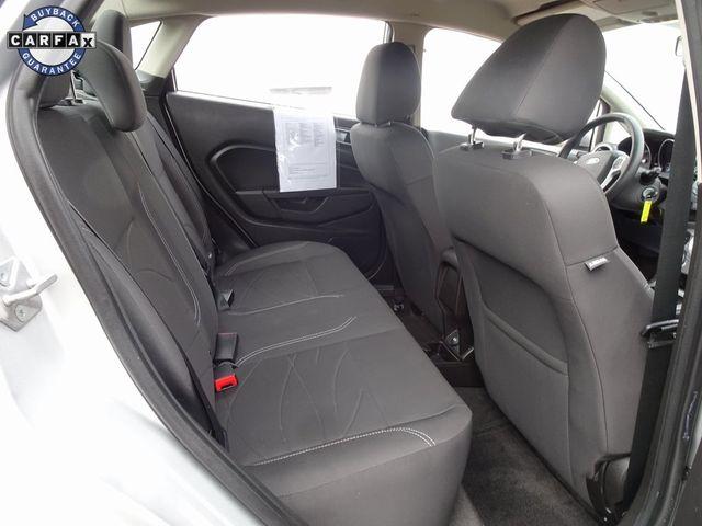 2014 Ford Fiesta SE Madison, NC 28