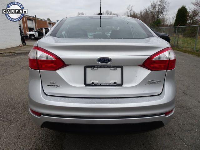 2014 Ford Fiesta SE Madison, NC 2