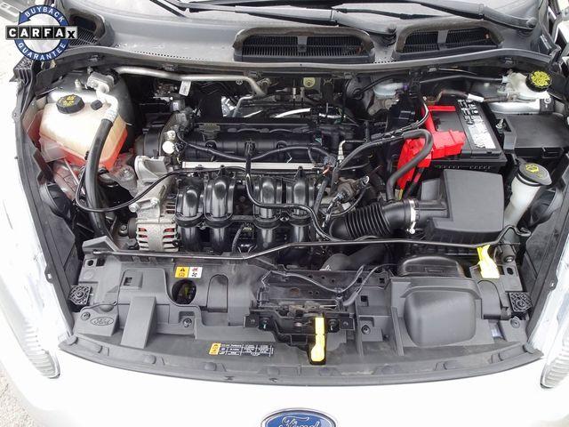 2014 Ford Fiesta SE Madison, NC 33