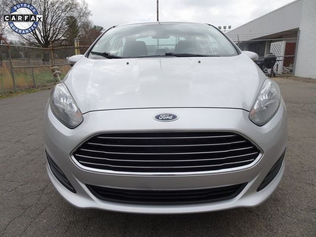 2014 Ford Fiesta SE Madison, NC 6