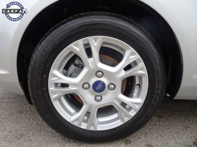 2014 Ford Fiesta SE Madison, NC 7