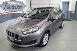 2014 Ford Fiesta SE in Memphis TN, 38128