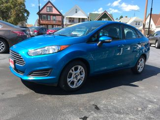 2014 Ford Fiesta SE  city Wisconsin  Millennium Motor Sales  in , Wisconsin