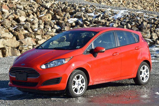 2014 Ford Fiesta SE Naugatuck, Connecticut