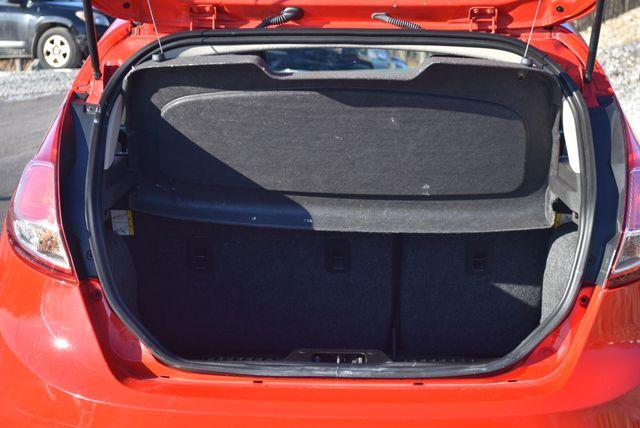 2014 Ford Fiesta SE Naugatuck, Connecticut 12