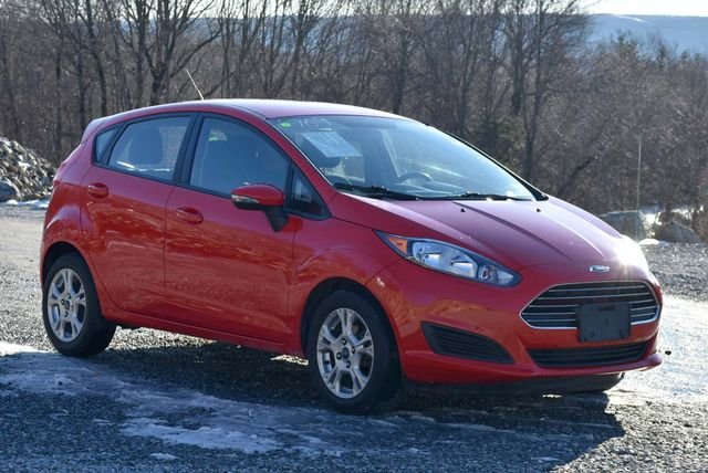 2014 Ford Fiesta SE Naugatuck, Connecticut 6