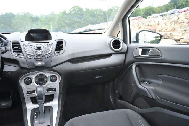 2014 Ford Fiesta SE Naugatuck, Connecticut 16