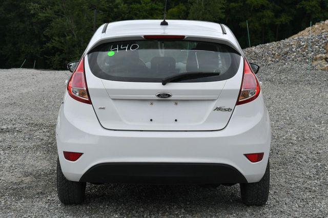 2014 Ford Fiesta SE Naugatuck, Connecticut 3