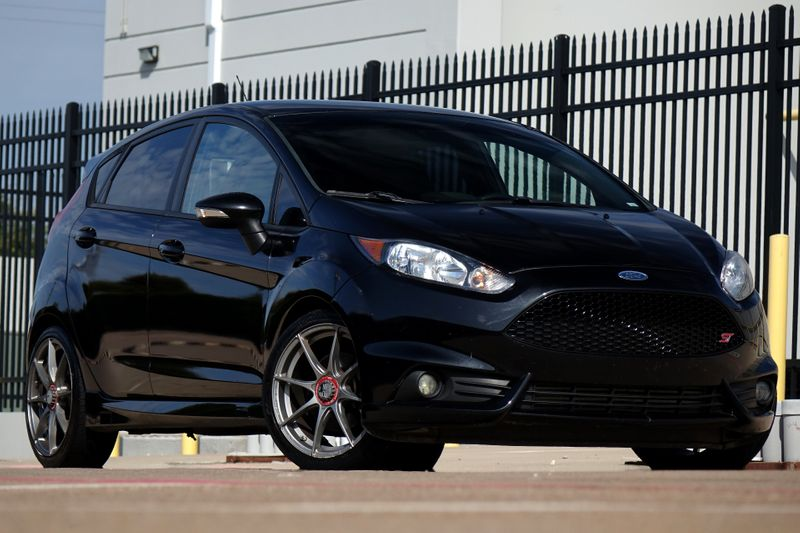 2014 Ford Fiesta ST* Manual* | Plano, TX | Carrick's Autos in Plano TX