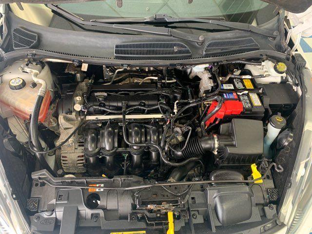 2014 Ford Fiesta SE in Rome, GA 30165