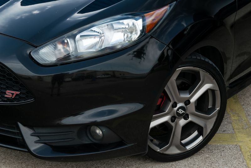 2014 Ford Fiesta ST in Rowlett, Texas