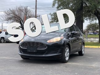 2014 Ford Fiesta SE in San Antonio, TX 78233