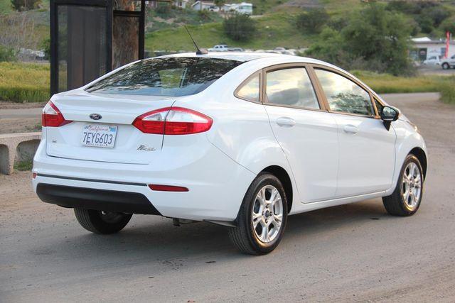 2014 Ford Fiesta SE Santa Clarita, CA 6