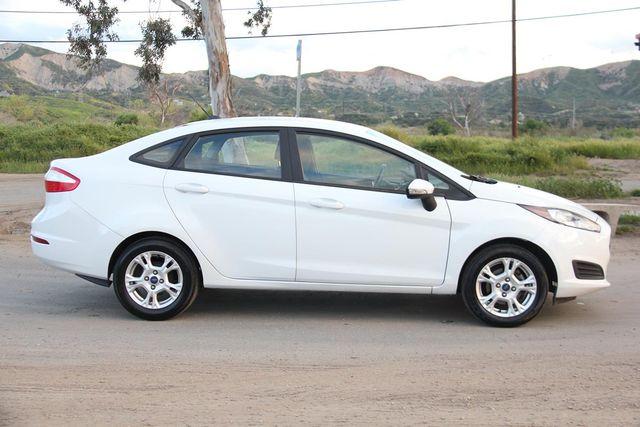 2014 Ford Fiesta SE Santa Clarita, CA 12